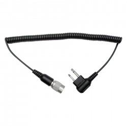 Sena SR10 kabel: Motorola