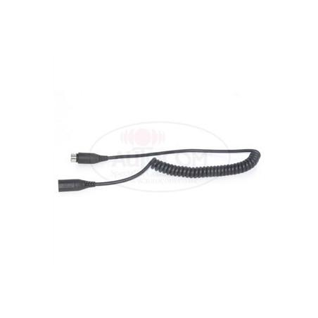 Part 2138 Headset verlengkabel spiraal