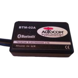 BTM-02A Stereo Bluetooth...