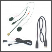 Headsets & Verlengkabels