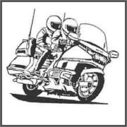 Autocom voor GoldWing